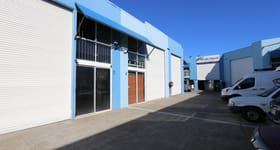 Factory, Warehouse & Industrial commercial property sold at 4/3 Ramly  Drive Burleigh Heads QLD 4220