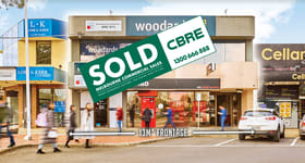 Shop & Retail commercial property sold at 266 Stephensons Road Mount Waverley VIC 3149