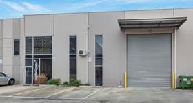 Factory, Warehouse & Industrial commercial property sold at 8/79-81 Maffra Street Coolaroo VIC 3048