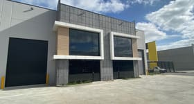 Factory, Warehouse & Industrial commercial property sold at 2 Adriatic Way Keysborough VIC 3173