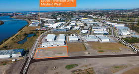 Development / Land commercial property sold at 901 Riverside Drive Mayfield West NSW 2304