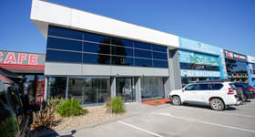 Factory, Warehouse & Industrial commercial property for sale at 2/1488 Ferntree Gully Road Knoxfield VIC 3180