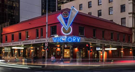 Hotel / Leisure commercial property for sale at The Victory Hotel/127 Edward St Brisbane City QLD 4000