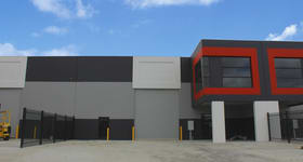 Industrial / Warehouse commercial property for lease at 4 James Court Tottenham VIC 3012