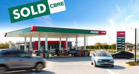 Shop & Retail commercial property sold at Puma Baldivis Corner Ridge Blvd and Nairn Drive Baldivis WA 6171