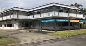 Offices commercial property sold at Unit 5/7 Anderson Street Manunda QLD 4870