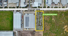 Industrial / Warehouse commercial property sold at 46-50 Discovery Road Dandenong South VIC 3175