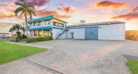 Factory, Warehouse & Industrial commercial property sold at 2/13 Mataram Street Winnellie NT 0820