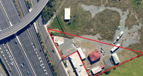 Industrial / Warehouse commercial property for sale at 4138 Pacific Highway Loganholme QLD 4129