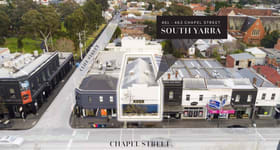 Shop & Retail commercial property for sale at 461-463 Chapel Street South Yarra VIC 3141
