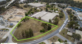 Development / Land commercial property for sale at 3B Moloney Dr Wodonga VIC 3690