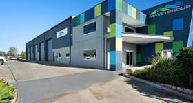Industrial / Warehouse commercial property sold at 79-81 Mustang Drive Rutherford NSW 2320