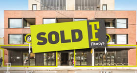 Shop & Retail commercial property sold at 7 & 9 Railway Place Fairfield VIC 3078