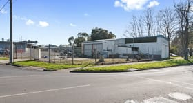 Factory, Warehouse & Industrial commercial property sold at 15 Mavis Avenue Warragul VIC 3820