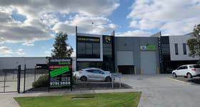 Factory, Warehouse & Industrial commercial property sold at 1/174-178 Atlantic Drive Keysborough VIC 3173