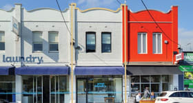 Shop & Retail commercial property sold at 129 Burnley Street Richmond VIC 3121