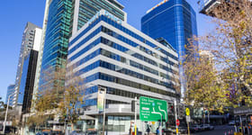 Offices commercial property sold at 107 Mount Street North Sydney NSW 2060