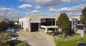 Factory, Warehouse & Industrial commercial property sold at 7 Helen Kob Drive Braeside VIC 3195