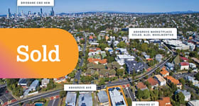 Medical / Consulting commercial property for sale at 42 Ashgrove Avenue Ashgrove QLD 4060