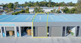 Factory, Warehouse & Industrial commercial property sold at 4/8 Production Avenue Molendinar QLD 4214
