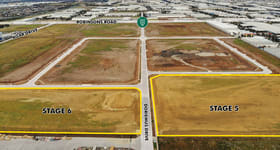 Development / Land commercial property for sale at 557 - 623 Robinsons Road Truganina VIC 3029