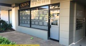 Shop & Retail commercial property for sale at Suite 18/58 Bathurst Street Liverpool NSW 2170