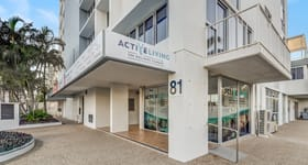Medical / Consulting commercial property for lease at 3&4/81 Sixth Avenue Maroochydore QLD 4558