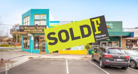 Shop & Retail commercial property sold at 169 Middleborough Road Box Hill VIC 3128