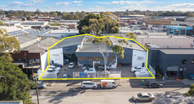 Industrial / Warehouse commercial property for sale at 48-54 FITZROY STREET Marrickville NSW 2204