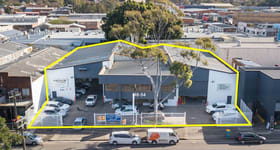 Factory, Warehouse & Industrial commercial property sold at 48-54 FITZROY STREET Marrickville NSW 2204