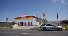 Factory, Warehouse & Industrial commercial property for sale at 719 Drome Street Albury NSW 2640
