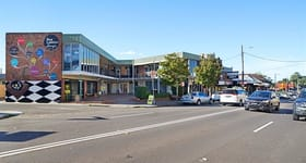 Offices commercial property sold at 15 Alma Road New Lambton NSW 2305