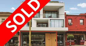 Offices commercial property sold at Ground Floor, 19-21 High Street Glen Iris VIC 3146
