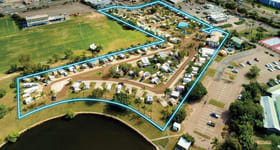 Hotel, Motel, Pub & Leisure commercial property for sale at 196 Woolcock Street Currajong QLD 4812