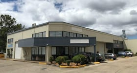 Factory, Warehouse & Industrial commercial property sold at 9/130 Kingston Road Underwood QLD 4119