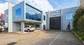 Showrooms / Bulky Goods commercial property sold at 21B Production Drive Campbellfield VIC 3061
