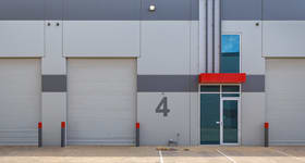 Showrooms / Bulky Goods commercial property sold at 4/51 Willandra Drive Epping VIC 3076
