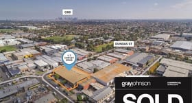 Development / Land commercial property sold at 1-7 Chifley Drive Preston VIC 3072