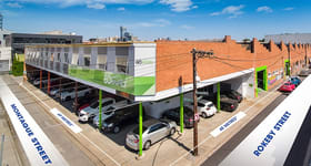 Development / Land commercial property sold at 60-70 Rokeby Street Collingwood VIC 3066