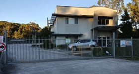 Factory, Warehouse & Industrial commercial property sold at 21 Whalley Creek Close Nambour QLD 4560