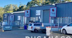 Industrial / Warehouse commercial property for sale at Mansfield QLD 4122