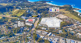 Shop & Retail commercial property sold at 8 Bray Street Coffs Harbour NSW 2450