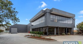 Factory, Warehouse & Industrial commercial property sold at 4 Wandarri Court Cheltenham VIC 3192