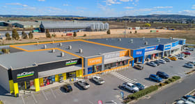 Factory, Warehouse & Industrial commercial property sold at 14 Stockland Drive Kelso NSW 2795