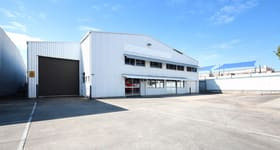 Factory, Warehouse & Industrial commercial property sold at 431 Bilsen Road Geebung QLD 4034