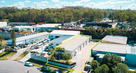 Factory, Warehouse & Industrial commercial property sold at 17 Kamholtz Court Molendinar QLD 4214
