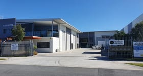 Factory, Warehouse & Industrial commercial property sold at 2/37 Access Crescent Coolum Beach QLD 4573