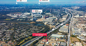 Factory, Warehouse & Industrial commercial property sold at 12-14 Adderley Street East Lidcombe NSW 2141