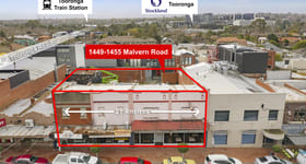 Retail commercial property sold at 1449-1455 Malvern Road Glen Iris VIC 3146