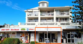 Offices commercial property sold at 6/180 Alexandra Parade Alexandra Headland QLD 4572